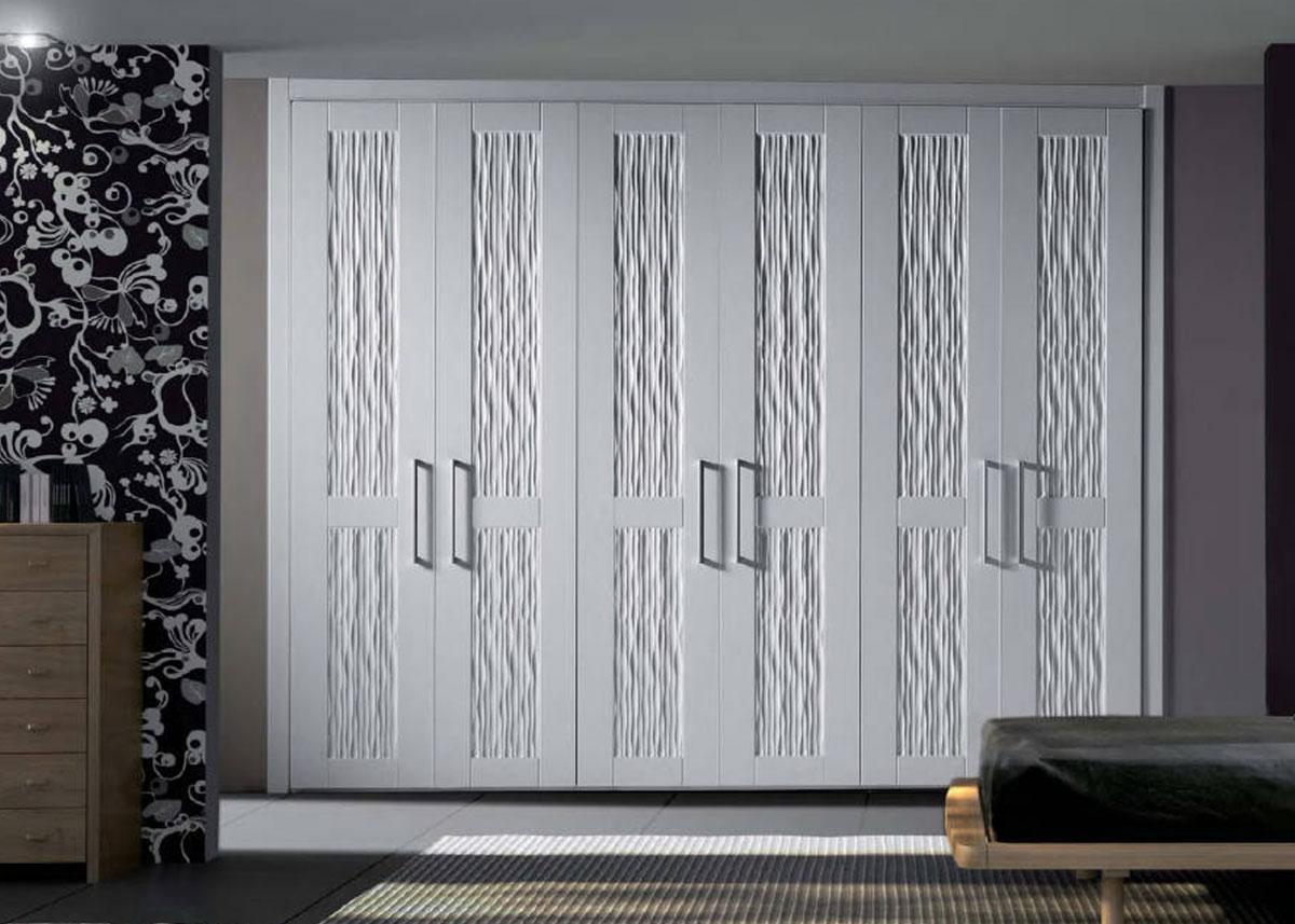 Frentes armarios 1 armarios - Disenador de armarios ...