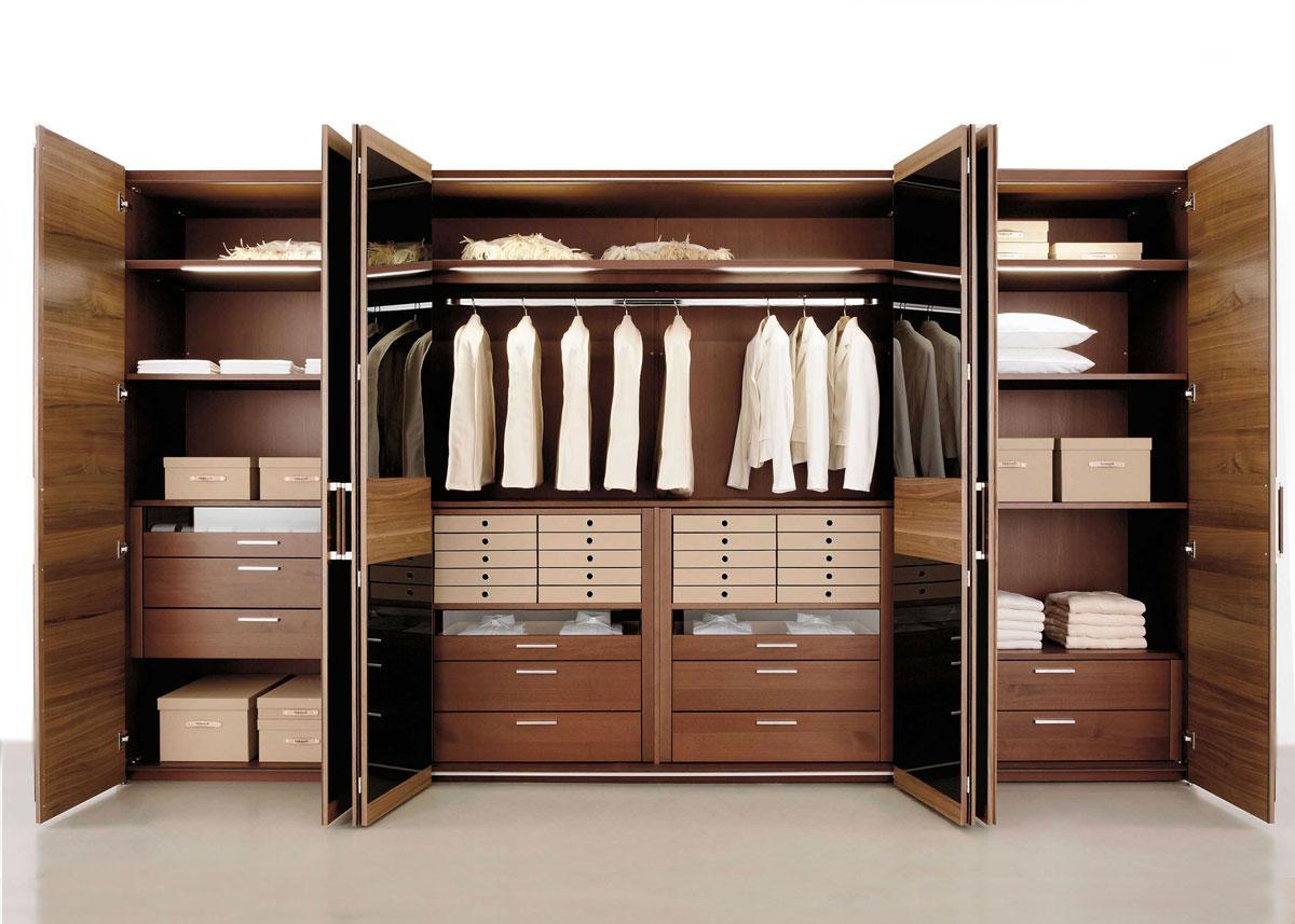 Vestidores 10 vestidor - Disenador de armarios ...