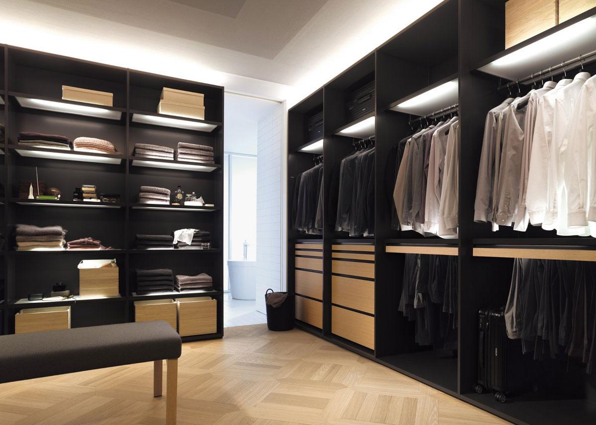 Vestidores 3 vestidor - Disenador de armarios ...