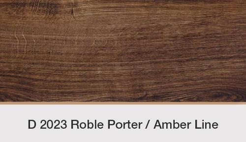 D 2023 Roble Porter