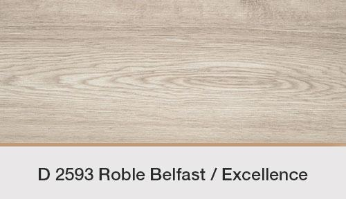 D 2593 Roble Belfast / Excellence