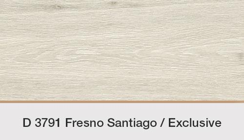D 3791 Fresno Santiago / Exclusive
