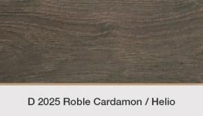D 2025 Roble Cardamon / Helio