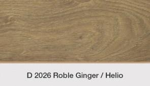 D 2026 Roble Ginger / Helio