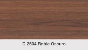 D 2504 Roble Oscuro