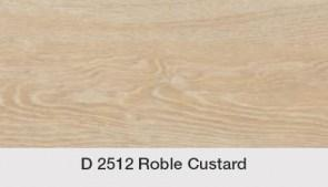 D 2512 Roble Custard