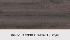 Vision D 3330 Drzewo Pustyni